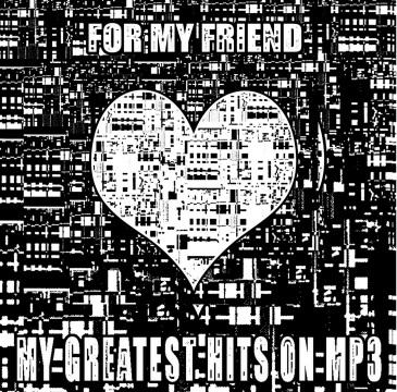 FOR MY FRIEND b