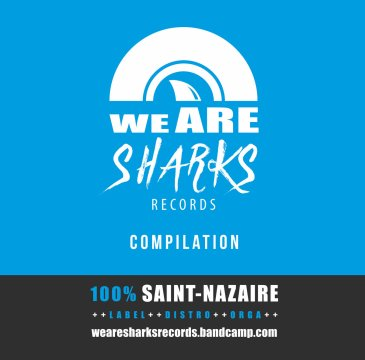 we are sharks cover